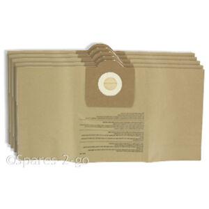 51//34//54 pour aspirateur sacs x5 17 Karcher A2231