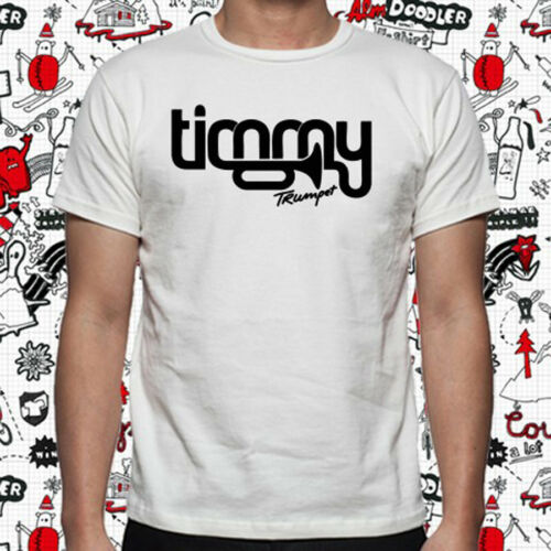 Timmy Trumpet Freak Show T-Shirt Electro House DJ