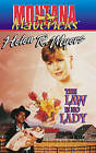 The Law is No Lady by Helen R Myers, Helen R Nyers (Paperback / softback, 1995)