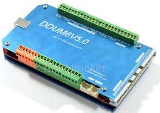 CNC High Speed 2000KHz 6 Axis USB Mach3 Card Steper Motor Driver Control Board