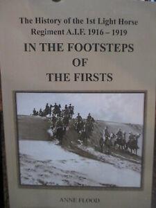 History-of-the-Australian-First-Light-Horse-Regiment-WW1-1916-19-New-Book