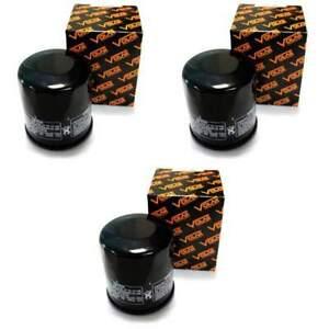 Volar-Oil-Filter-3-pieces-for-1999-2006-Polaris-Ranger-500-6x6