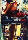 715515101417 Criterion Collection Weekend With Mireille Darc DVD Region 1