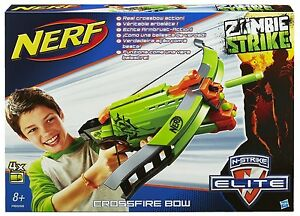 The Strampunk Nerf Styled Dart Toy Gun from Post-Apocalyptic World