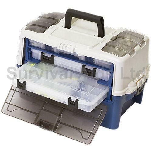 PLANO 723700 ibrido Hip Stowaway scatola