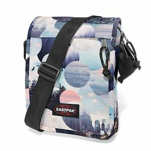 Eastpak-Flex-Over-Cross-Shoulder-Bag-Circle-Planet