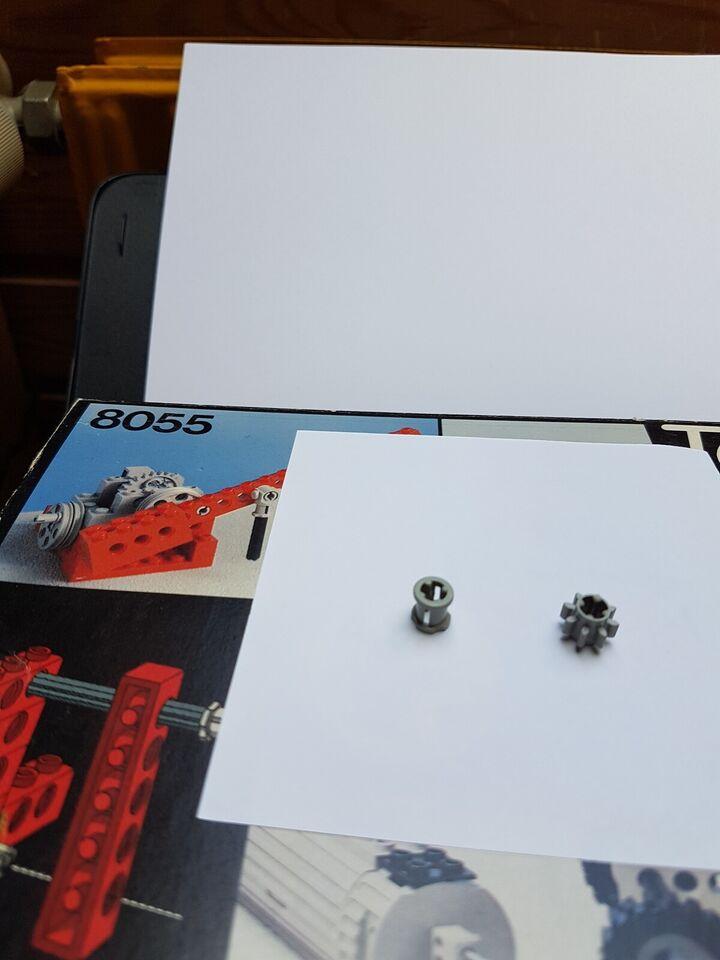 Lego Technic, universal 8055