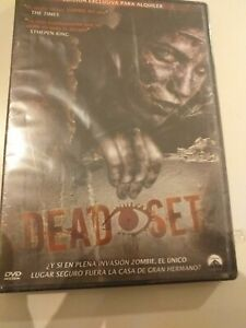 Dvd-DEAD-SET-PRECINTADO-nuevo