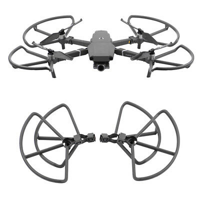 2 Pairs PGY Propeller Protecter Guard Flying Set For DJI MAVIC 2 PRO ZOOM Drone