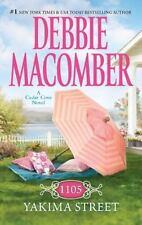 1105 Yakima Street (Cedar Cove) - Acceptable - Macomber, Debbie -