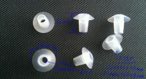 Ex300g JAGUAR agu2388j Scheda Porta gruppo frizione//Clip//Bush XJ 6//8//s//40 xk8//r x20