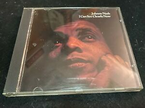 Johnny Nash I Can See Clearly Now Cd Ebay
