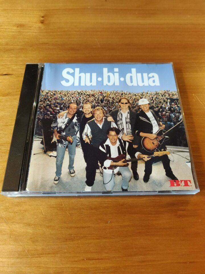 Shu.Bi.Dua: Shu.Bi.Dua, rock