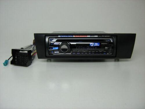 Bluetooth USB CD mp3 radio del coche bmw 1er 3er e87 e90 §