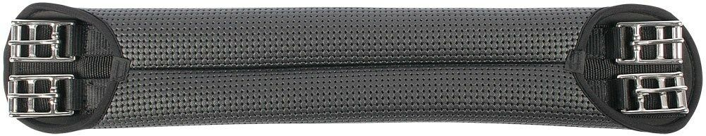Harry´s Horse Sattelgurt Kurzgurt in 40 oder 45 45 45 cm Farbe schwarz 535559