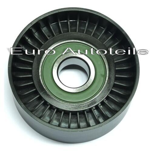 Spannrolle BMW E46 E38 E39 E53 Für Klimakompressor NEU