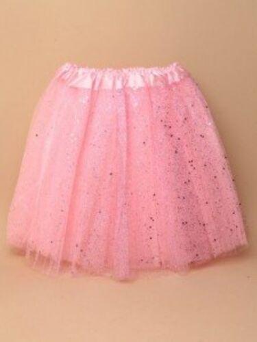 Net Tutu Elastic Waist Party Fancy Dress Dance Fairy Child Hen Night Lady Lot