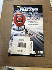 Miller Mflc 12 Z76ft 6 Twin Turbo Fall Protection System Withg2 Connector