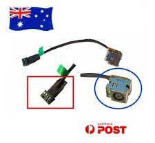 HP Pavilion DV7-2xxx DV7-3xxx DC In Power Jack Socket with Cable Wire 538955-001