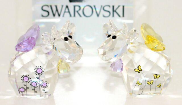 Swarovski Original Figures Fairies Mos 2019 Limited 5427997 New