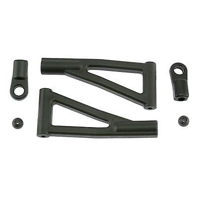 Front Upper Arms HoBao 86008 OFNA 27008 1//8 Hyper ST