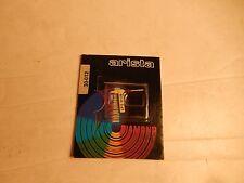 Vintage Arista 30-012 Phonograph Turntable Cartridge Stylus Needle Sealed NOS
