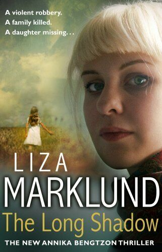 The Long Shadow by Marklund, Liza 0552161969 The Cheap Fast Free Post