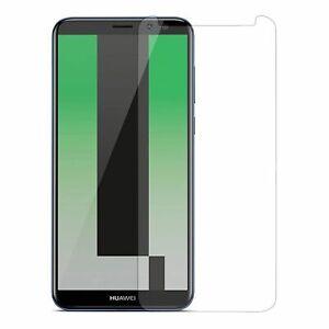 Huawei Mat 10 Lite Blindé Verre de Protection Film Blindé Film de Verre
