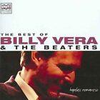 Hopeless Romantic Best Of Billy Vera 0826663107890 CD