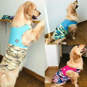 Small-Medium-Large-Pet-Dog-Summer-Apparel-Clothes-Puppy-Cat-Vest-T-Shirt-Costume