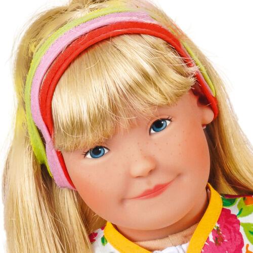 Kathe Kruse Lolle Doll Poppy