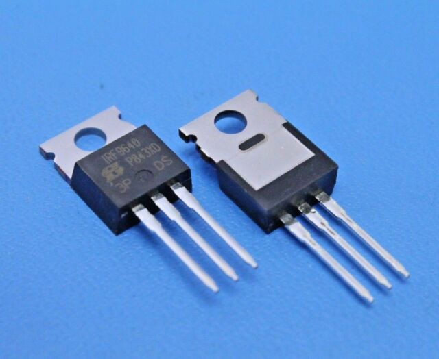 5PCS IR//VISHAY IRF9640PBF IRF9640 TO-220 MOSFET Transistor