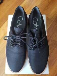 Calvin Klein dress shoes Men's Atlee