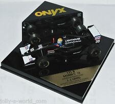 Onyx 1993 Formel 1 - #30 SAUBER C12 German G.P. - J.J. Lehto - 1:43