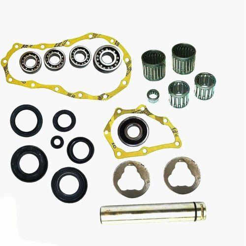 Transfer Case Needle Bearing Seal Rebuild Kit for Suzuki Samurai Sierra Drover