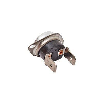 Bimetallschalter 190 ° C abridor Thermo disyuntor 250v interruptor de temperatura