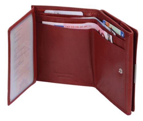 wortmann 1371503Cherry red Grande de vienne Boîte de haute qualité en cuir