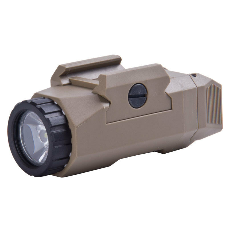Tactical Light APL Constant Momentary Flashlight For Weaponlight Airsoft Pistol