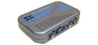 Professional Video Sync Synchronizer + Video Color Corrector W/auto Gain Control