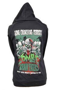 Zombie-Brain-Eater-Clown-Top-Hoody-Hoodies-S-Warm-Darkside