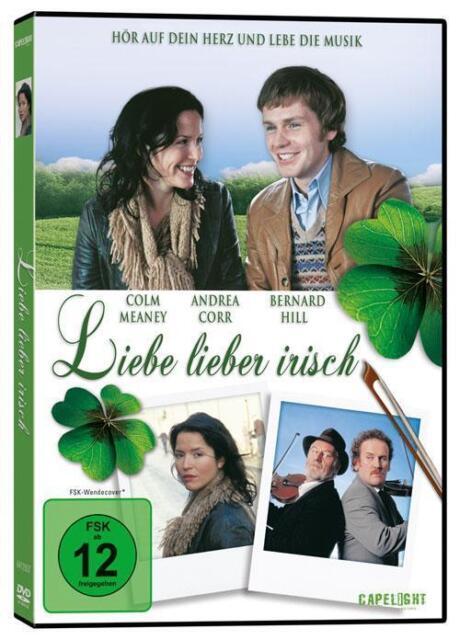 Liebe lieber irisch (2011)