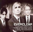 Icon Everclear 5099992876422 CD