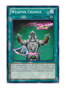 Near Mint Condition YUGIOH Card Banner Of Courage Mint