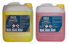 Schnäppchen__2x 5l Reiniger zu einem Preis__Multireiniger und Insektenreiniger