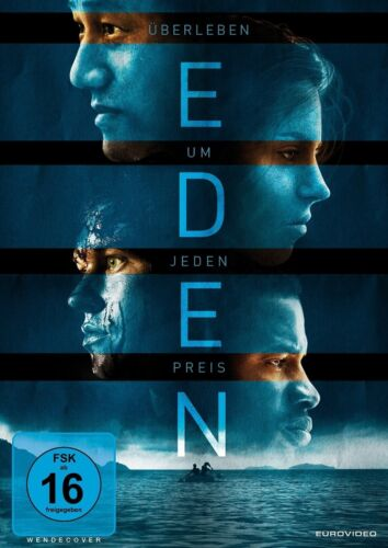 1 von 1 - DVD * Eden - Überleben um jeden Preis * NEU OVP