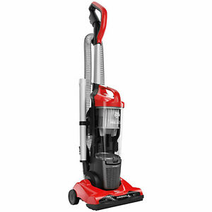 Dirt-Devil-UD20124-Endura-Reach-Red-Upright-Vacuum-Cleaner