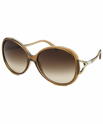 Michael Kors MK2011B-CL-301613 Women's Sonoma Butterfly Brown Translucent