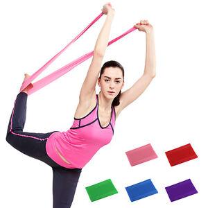 ... Elastique-Resistance-Bande-pour-Musculation-Yoga-GYM-Exercice- 6d7375c1dd5