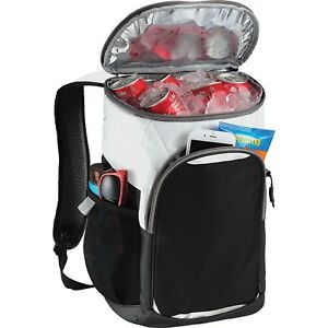 Image Is Loading Arctic Zone An Deep Freeze Backpack Cooler Beach
