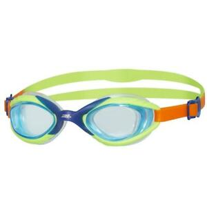 Zoggs-Sonic-Air-Junior-Swim-Goggles-Swimming-Goggles-For-Kids-6-14-Years